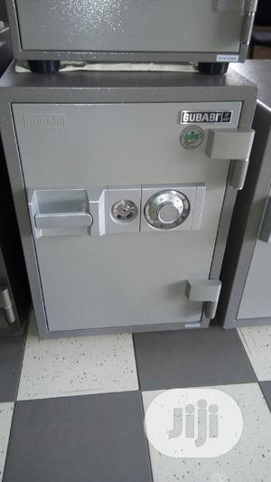Brand New Imported Fire 🔥 Proof Safe With Security Numbers And Key's   Safetywear & Equipment for sale in Lagos State, Yaba