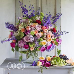 Flower With Rose | Garden for sale in Lagos State, Ikorodu