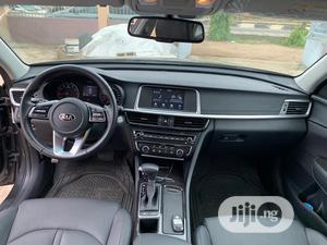 Kia Optima 2020 Gray | Cars for sale in Lagos State, Ikeja