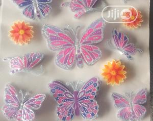 Butterfly Wall Sticker | Home Accessories for sale in Rivers State, Port-Harcourt