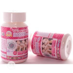 Gluta Whitening Pills 1500000mg   Skin Care for sale in Abuja (FCT) State, Jabi