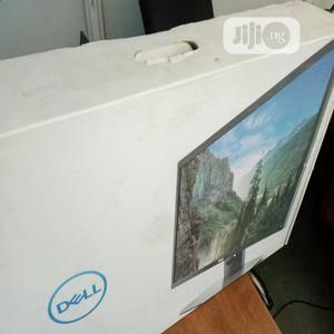 Dell Monitor   Computer Monitors for sale in Lagos State, Ikeja