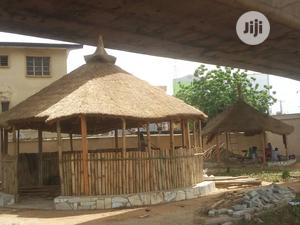 Construction Of Bush Bar/ Bush Huts Across Nigeria   Building & Trades Services for sale in Lagos State, Ikeja