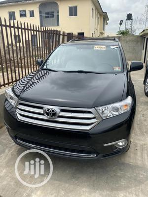 Toyota Highlander 2011 SE Black   Cars for sale in Oyo State, Ibadan