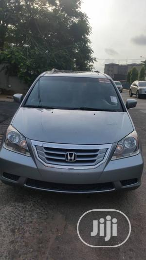 Honda Odyssey 2008 EX-L Gray | Cars for sale in Lagos State, Abule Egba
