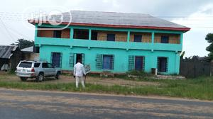 For Sale: 4 Shops And 4 Office Space @ Ikom Eman Junction   Commercial Property For Sale for sale in Akwa Ibom State, Abak