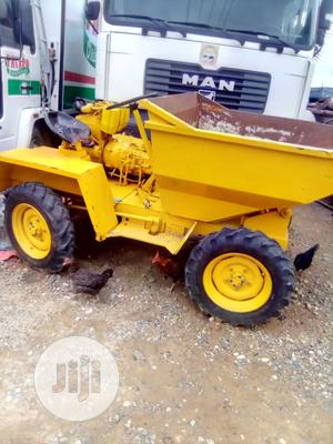 Site Dumper For Construction Materials   Heavy Equipment for sale in Lagos State, Amuwo-Odofin