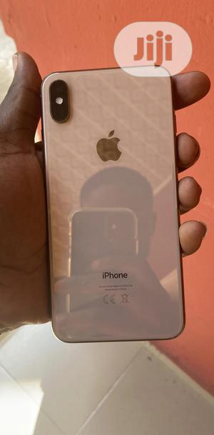 Apple iPhone XS Max 64 GB Gold | Mobile Phones for sale in Enugu State, Enugu