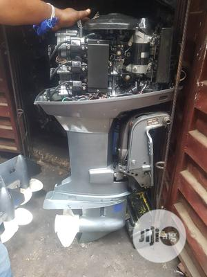 Yamaha Engine | Watercraft & Boats for sale in Lagos State, Ikeja