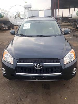 Toyota RAV4 2010 Gray | Cars for sale in Lagos State, Surulere