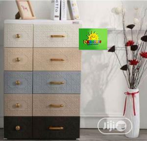 Baby Wardrobe/Storage   Children's Furniture for sale in Lagos State, Ikeja