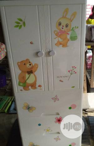 Baby Wardrobes/Storage   Children's Furniture for sale in Lagos State, Ikeja