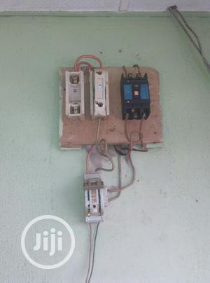 Electrical Installation And Maintenance   Building & Trades Services for sale in Lagos State, Ikotun/Igando