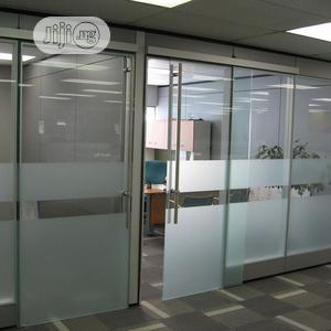 Automatic Sliding Doors | Doors for sale in Lagos State, Ikoyi