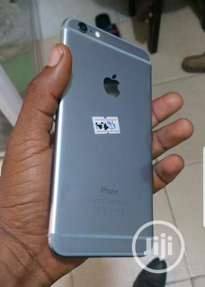 Apple iPhone 6 Plus 64 GB Gray | Mobile Phones for sale in Lagos State, Ikeja