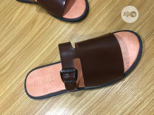 Cover Leather Palm   Shoes for sale in Lagos State, Mushin