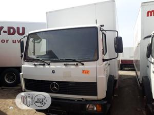 Mercedes Benz Truck 2000   Trucks & Trailers for sale in Lagos State, Apapa