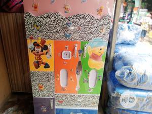 Baby / Children Quality Wooden Wardrobe   Children's Furniture for sale in Lagos State, Ikorodu