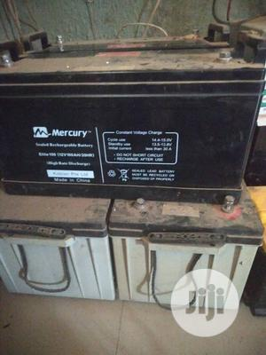 Inverter Battery | Electrical Equipment for sale in Lagos State, Gbagada