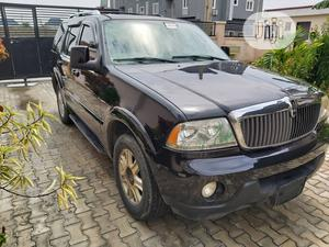 Lincoln Aviator 2004 AWD Luxury Black   Cars for sale in Lagos State, Agege