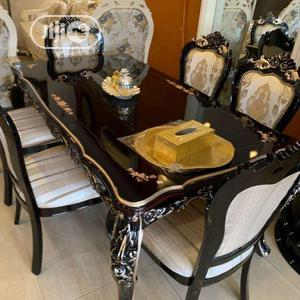 Good Quality Royal Dining Table | Furniture for sale in Lagos State, Lekki