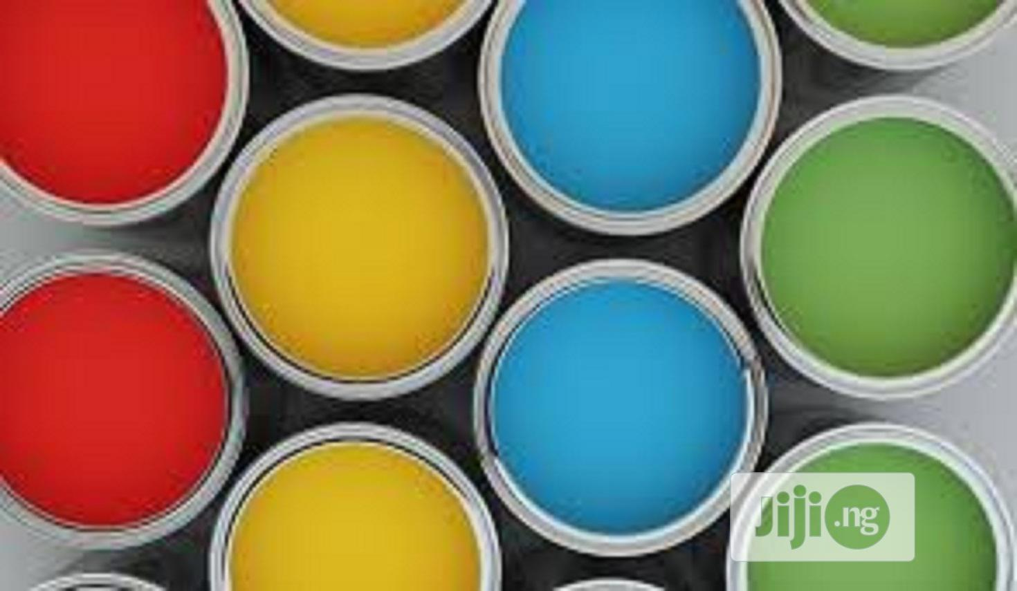 A Polyurethane Paint (PU Coating) Is A Hard-wearing, Highly-resistant