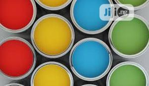 A Polyurethane Paint (PU Coating) Is A Hard-wearing, Highly-resistant   Building Materials for sale in Lagos State, Apapa