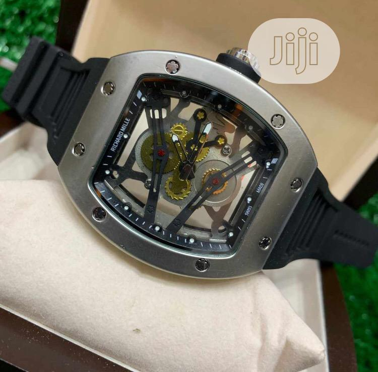 Archive: Original Richard Mille Watch Now Available