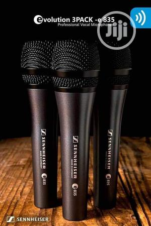 Quality Wired Microphone | Audio & Music Equipment for sale in Lagos State, Ojo