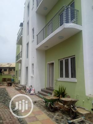 Newly Built 3 Bedrooms Flat With a Room BQ at Magodo Phase 1 | Houses & Apartments For Rent for sale in Lagos State, Magodo