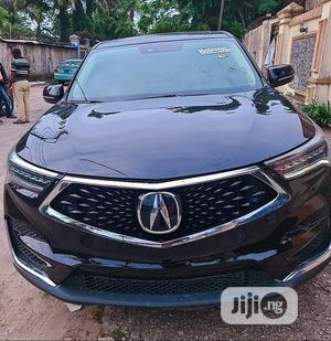 Acura RDX 2019 Black | Cars for sale in Lagos State, Apapa