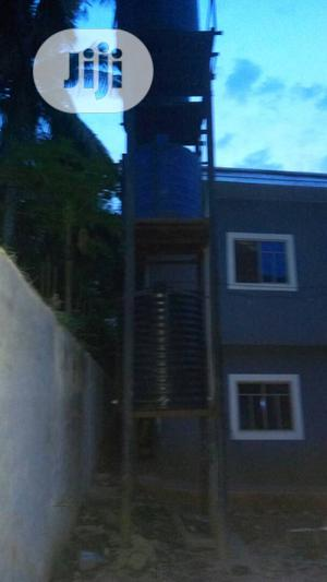 8 Unit Of 3 Bedroom Block Of Flat For Sale At Benin City   Houses & Apartments For Sale for sale in Edo State, Benin City
