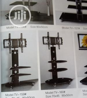 Television Stand With TV Hanger | Furniture for sale in Lagos State, Yaba