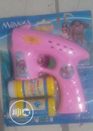 Bubble Gun | Toys for sale in Lagos State, Ajah