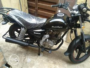 New Sinoki SK150 2021 Black   Motorcycles & Scooters for sale in Lagos State, Yaba