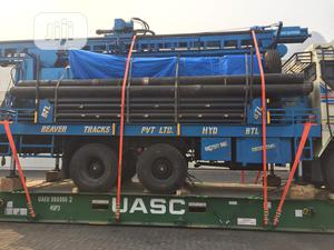India Water Borehole Drilling Rig For Sale   Heavy Equipment for sale in Kwara State, Asa