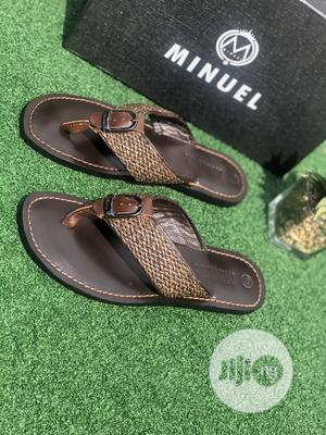 Leather Palm   Shoes for sale in Lagos State, Mushin