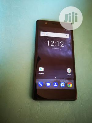 Nokia 3 16 GB Black | Mobile Phones for sale in Lagos State, Gbagada