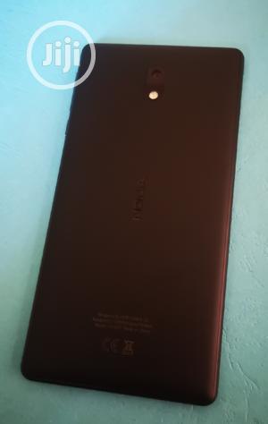 Nokia 3 16 GB Black   Mobile Phones for sale in Lagos State, Gbagada