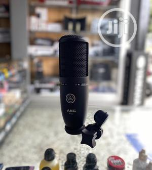 Akg P120 Condenser Mic | Audio & Music Equipment for sale in Abuja (FCT) State, Jabi