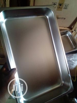 Bain Marie Plate | Restaurant & Catering Equipment for sale in Lagos State, Ojo