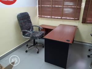 Office Table and Chair | Furniture for sale in Abuja (FCT) State, Wuse