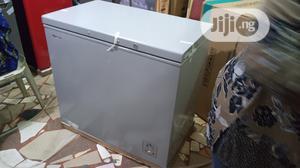 Hisense Freezer Model 260   Kitchen Appliances for sale in Lagos State, Ifako-Ijaiye