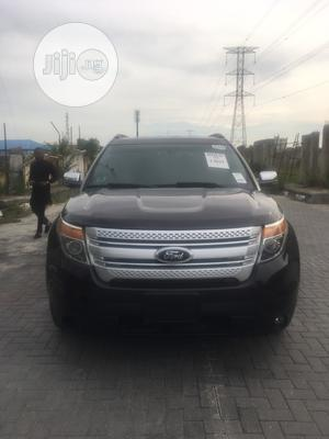 Ford Explorer 2013 Brown | Cars for sale in Lagos State, Lekki