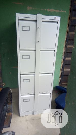 File Cabinet(Metal) | Furniture for sale in Lagos State, Ikeja