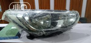Hyundai Accent 2014 Headlight | Vehicle Parts & Accessories for sale in Lagos State, Maryland