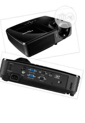 Optoma DX327 | TV & DVD Equipment for sale in Lagos State, Gbagada