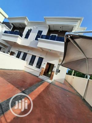 Newly Built Luxury 4 Bedroom Terrace Duplex With Bq For Letting   Houses & Apartments For Rent for sale in Lagos State, Lekki