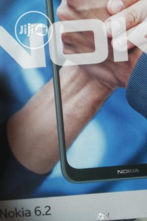 New Nokia 6.2 128 GB Black | Mobile Phones for sale in Lagos State, Ikeja