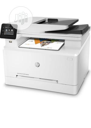 Hp Laserjet Colour Printer | Printers & Scanners for sale in Lagos State, Ikeja